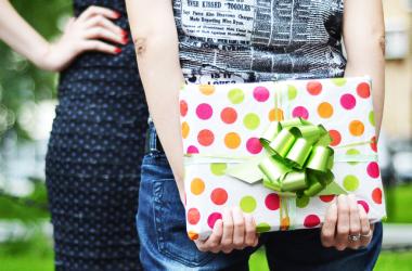 faire le bon choix d'un cadeau