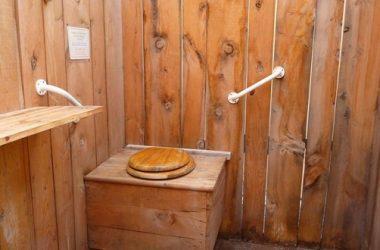 le bon choix de toilette sèche