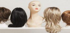 comment choisir une perruque