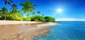 Les critères de choix destination soleil