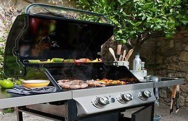 Les critères de choix barbecue