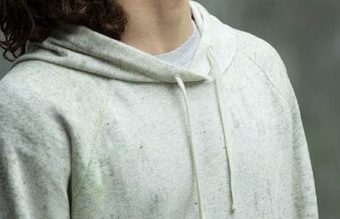 Les critères de choix hoodie